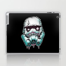 Monster Trooper Laptop & iPad Skin