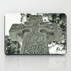 Celtic nation iPad Case