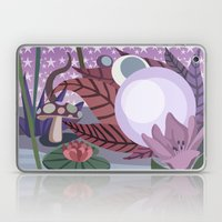 Moonlighting Laptop & iPad Skin
