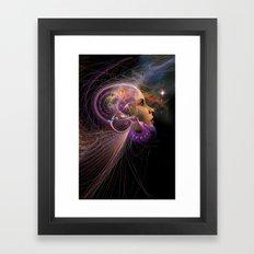 Starborn Framed Art Print