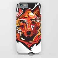 Nalubuff - Fox iPhone 6 Slim Case