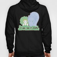 Summons are a Girl's Best Friend Hoody