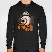 The Rolling Eye Hoody