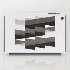 Aronde Pattern #02 iPad Case