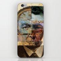 Rodowui iPhone & iPod Skin
