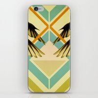 Pontiac  iPhone & iPod Skin