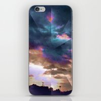 Prism For My New Year iPhone & iPod Skin