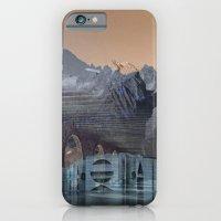 imposscape_02 iPhone 6 Slim Case