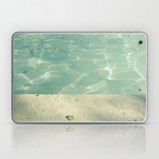 Morning Swim Laptop & iPad Skin