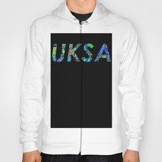UKSA #3 Hoody