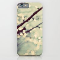 iPhone & iPod Case featuring tree of lights by Beverly LeFevre