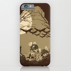 Woodland wars Slim Case iPhone 6s