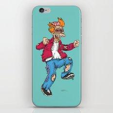 Fried Fry iPhone & iPod Skin