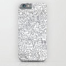 Neighborhood II Slim Case iPhone 6s