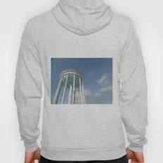 Water Tower Hoody