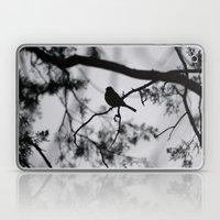 Feed The Bird Laptop & iPad Skin