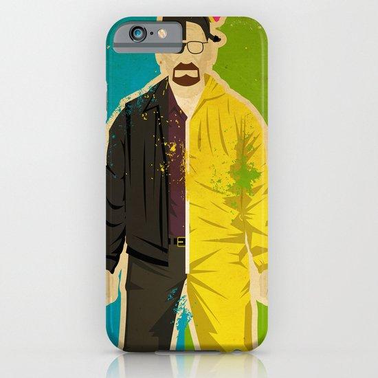 Heisenberg iPhone & iPod Case