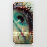 iPhone & iPod Case featuring Movie! by Angelo Cerantola