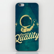 Cosmic Quality iPhone & iPod Skin