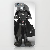 Skull Vader iPhone 6 Slim Case
