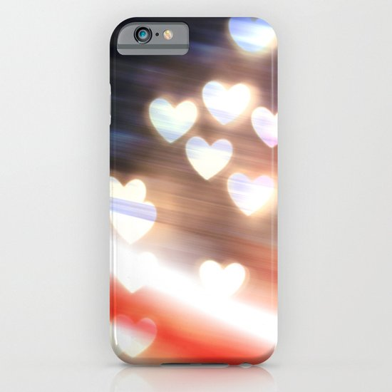 A Love as Big as America iPhone & iPod Case