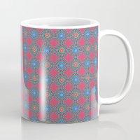 Spinners Pattern Mug