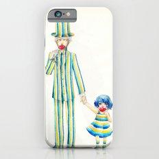 Lollipop iPhone 6s Slim Case