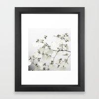 A Little Tenderness Framed Art Print