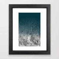 PLANET SERIES — ONE Framed Art Print