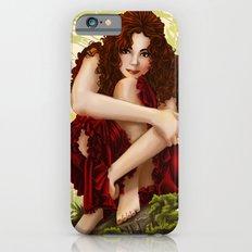 Portrait Slim Case iPhone 6s