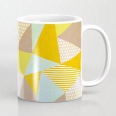 Geometric Warm Mug