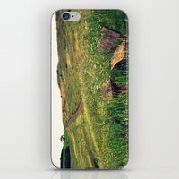 I've Been Waiting For Yo… iPhone & iPod Skin
