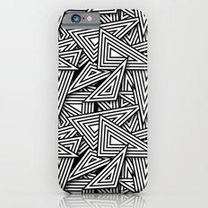 Triangle Funk Slim Case iPhone 6s