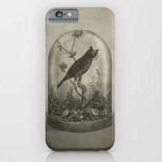 The Curiosity  Slim Case iPhone 6s
