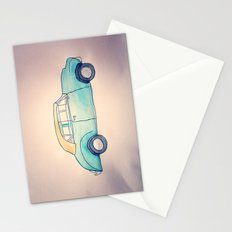 Doris Stationery Cards