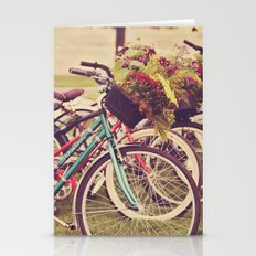 Beach Cruisers Stationery Cards