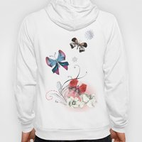 Butterfly Spring Hoody