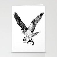 Hunt Stationery Cards