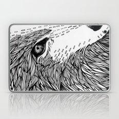 wolf like me Laptop & iPad Skin