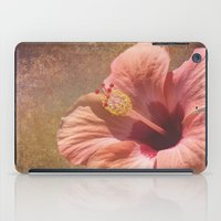 Hibiscus iPad Case