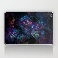Color Of Romance Laptop & iPad Skin