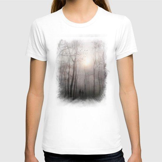 Eternal walk T-shirt