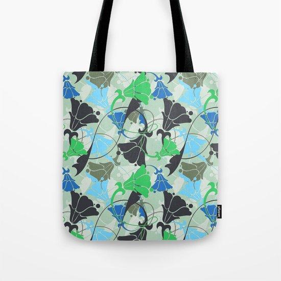 Nouveau Nouveau Tote Bag
