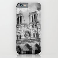 Notre Dame iPhone 6 Slim Case