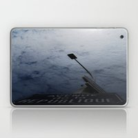 Avenue de la Republique Laptop & iPad Skin