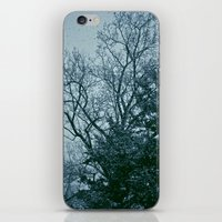 That Cold Feeling iPhone & iPod Skin