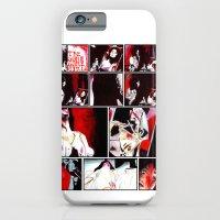 The Gore Gore Girls iPhone 6 Slim Case
