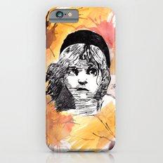 Les Miserables iPhone 6s Slim Case