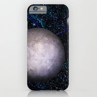 View From The Dark Side iPhone 6 Slim Case