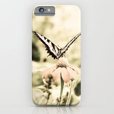 Butterfly Dreams iPhone 6s Slim Case